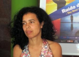 Cineasta cabo-verdiana Ana Fernandes